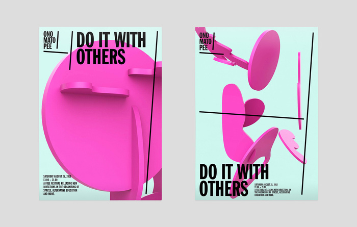 Do It with Others festival 5