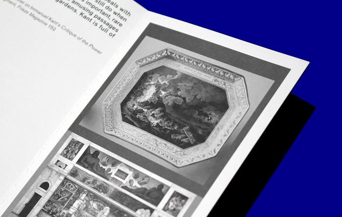 Andrea Büttner exhibition catalogue 2