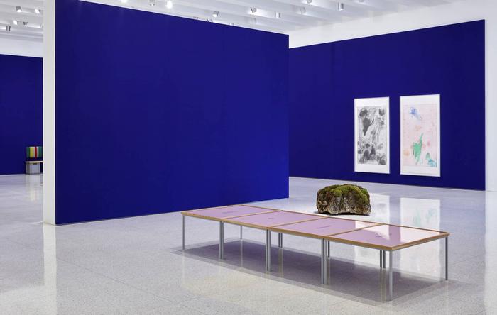 Andrea Büttner exhibition catalogue 5