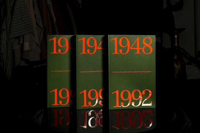 1948—1992. La comunicazione politica della Prima Repubblica 5