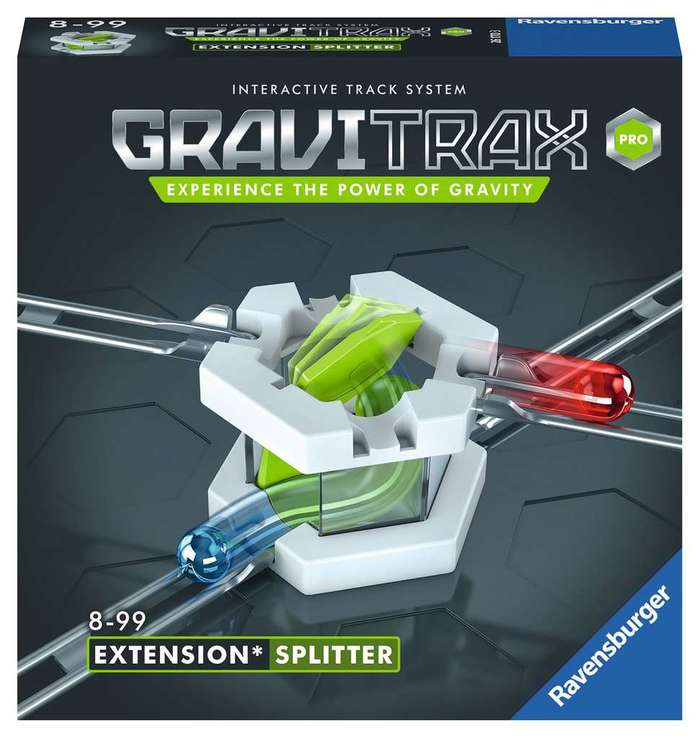 Gravitrax logo and packaging 3