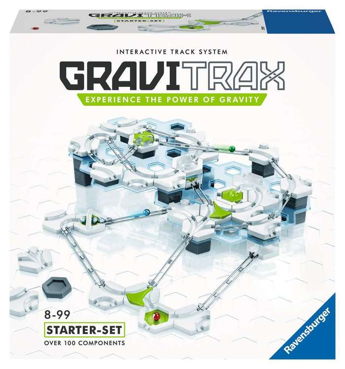 Gravitrax logo and packaging 2