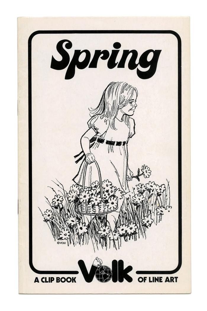 """""""Spring"""" (No. 303) ft. ."""