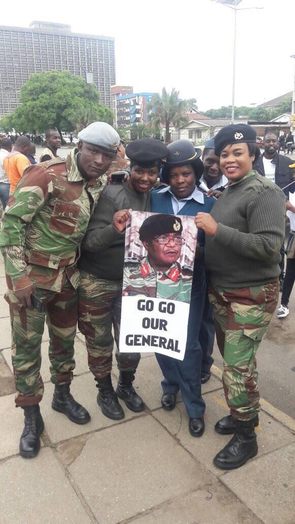 Anti-Mugabe protest signs 3