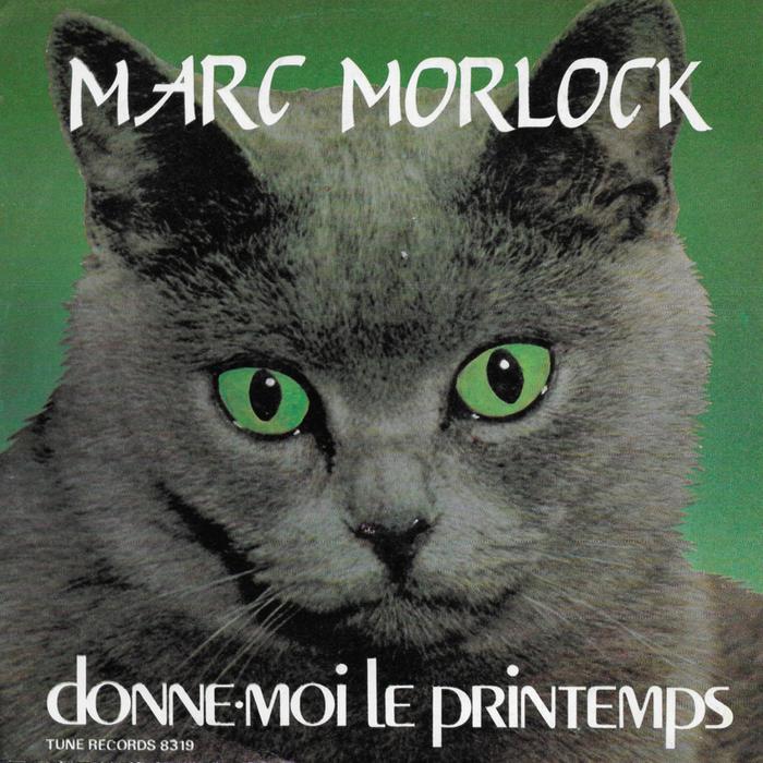 """Marc Morlock – """"Donne-moi le printemps"""" 1"""