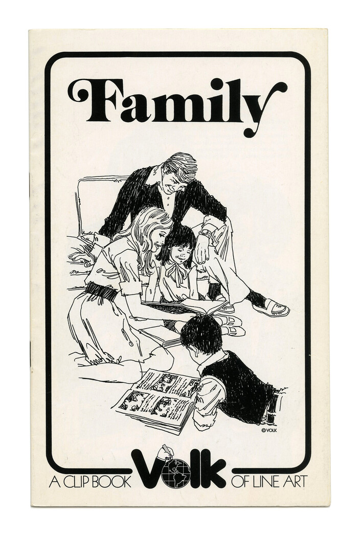 """Family"" (No. 671) ft. more ."