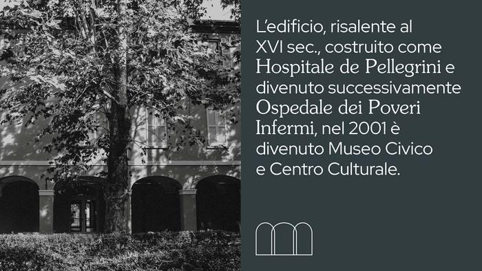 Museo Civico San Rocco 2