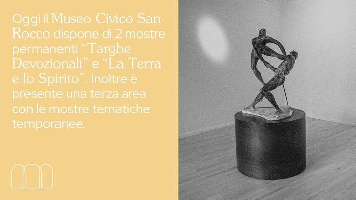 Museo Civico San Rocco 4
