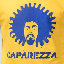 Caparezza identity and album art
