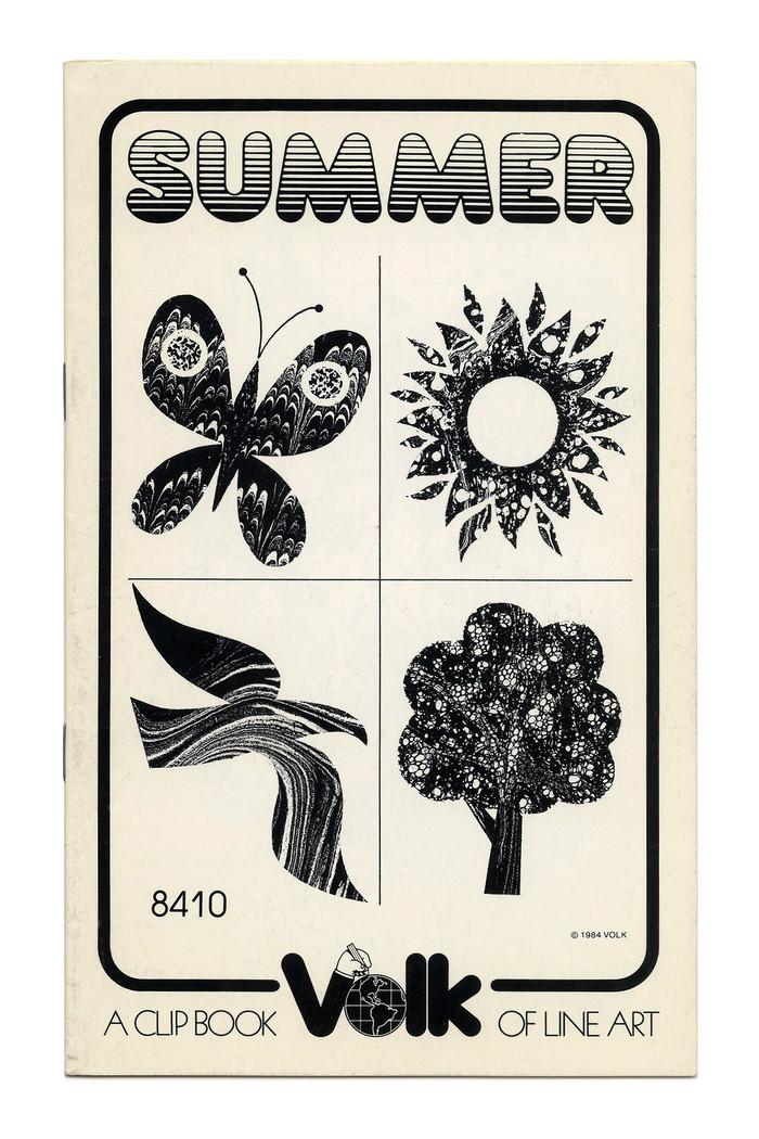 """Summer"" (No. 8410) ft. ."