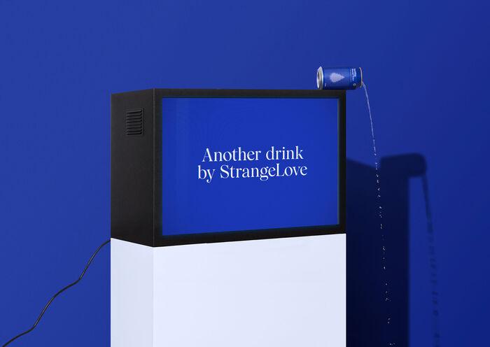 StrangeLove Waters 3