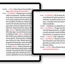 <cite>Será su nombre</cite> by Luis Loyola Cano