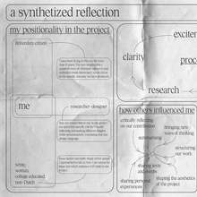 <cite>In Search of a Common</cite> booklet
