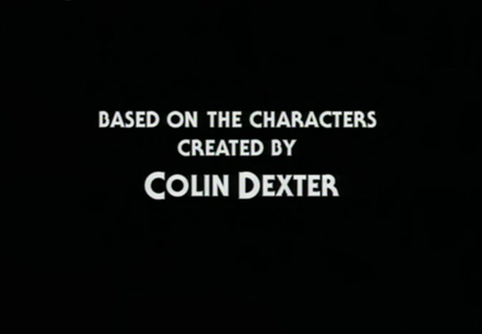Inspector Morse (1987) titles 3