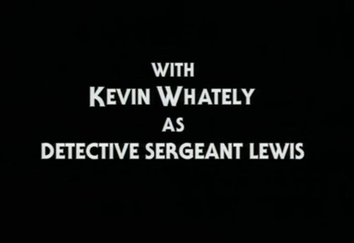 Inspector Morse (1987) titles 2