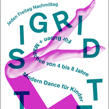 Sigrid Tanzt posters