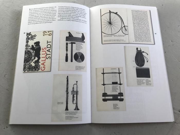 Max Koller, Typograf 2