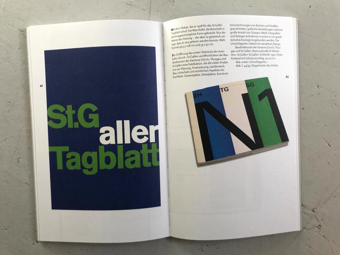 Max Koller, Typograf 3