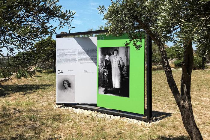 Gala Dalí, the surrealist muse, Château des Baux-de-Provence 8