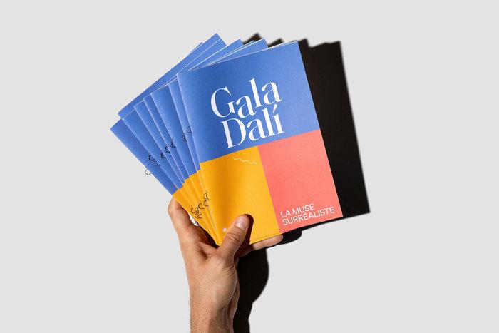 Gala Dalí, the surrealist muse, Château des Baux-de-Provence 10