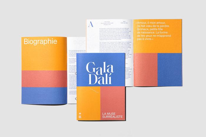 Gala Dalí, the surrealist muse, Château des Baux-de-Provence 11