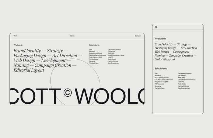 Woolcott Studio 2