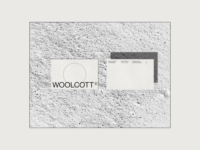Woolcott Studio 3