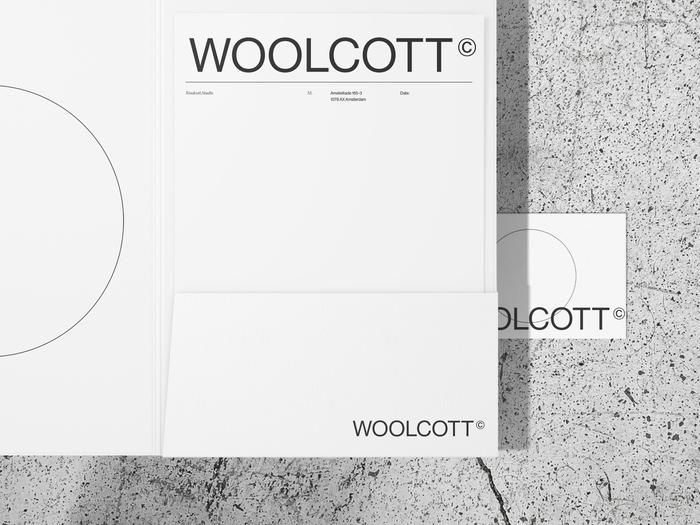 Woolcott Studio 4