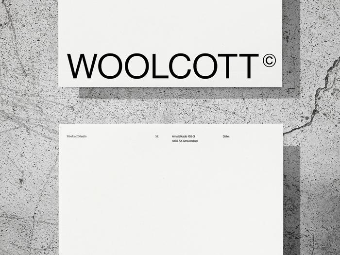 Woolcott Studio 5