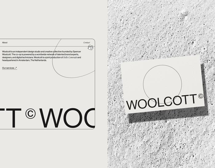 Woolcott Studio 6