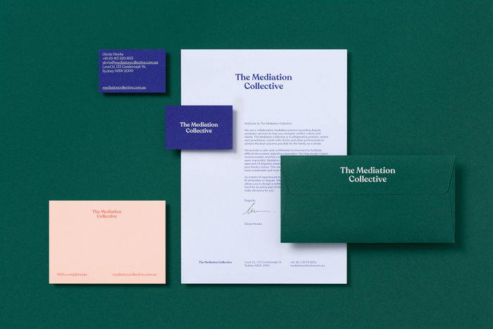 The Mediation Collective 2