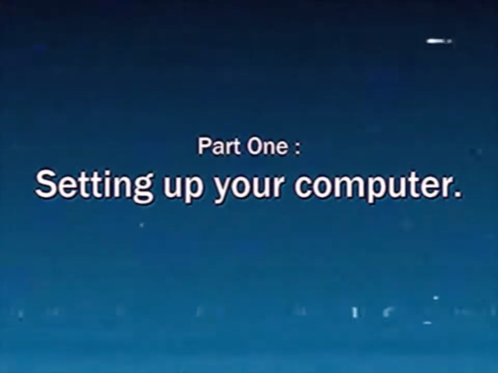 """""""Instructional Computer Guide"""" by Tendicco Entertainment 3"""