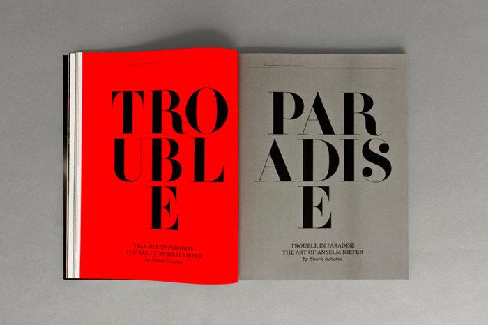 Christie's Magazine (2013 redesign) 1
