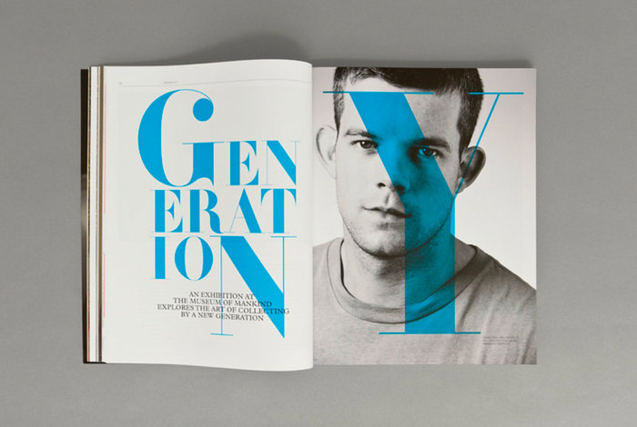 Christie's Magazine (2013 redesign) 3