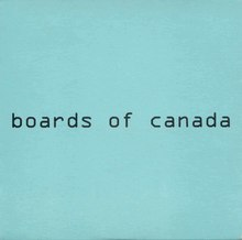 Boards of Canada – <cite>Hi Scores</cite> album art
