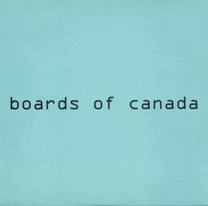 Boards of Canada – Hi Scores album art 1
