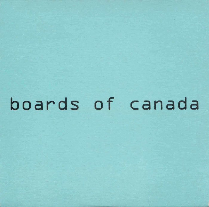 Boards of Canada – Hi Scores album art 1