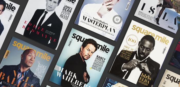 Square Mile magazine 3