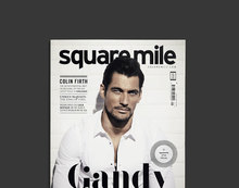 <cite>Square Mile</cite> magazine