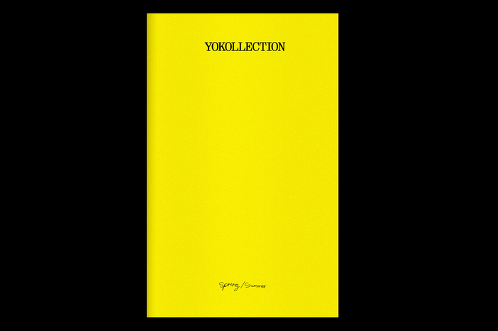 Yokollection Spring/Summer 2
