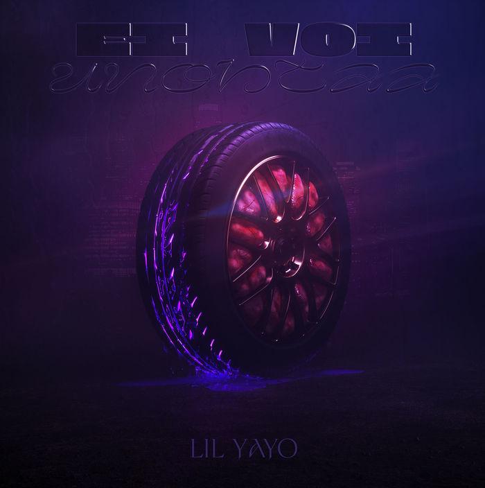 """Lil Yayo – """"Ei Voi Unohtaa"""" 3"""