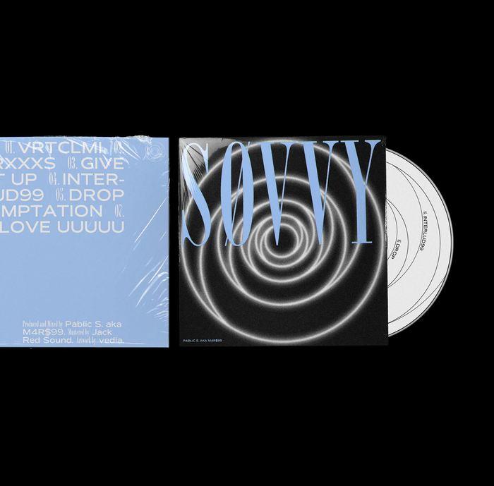 M4R$99 – Søvvy album art 4