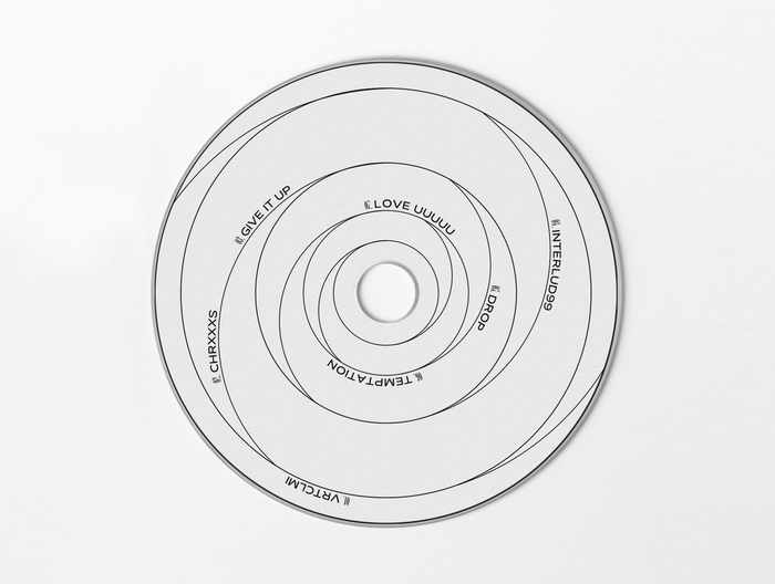 M4R$99 – Søvvy album art 5