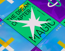 Tomorrow X Together – <cite>The Dream Chapter</cite>