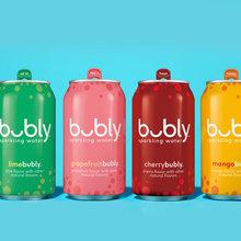 PepsiCo Bubly