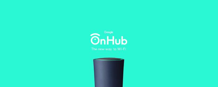 Google OnHub 1