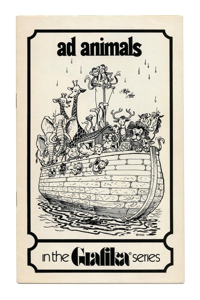 """Ad Animals"" (No. G76) ft. more ."