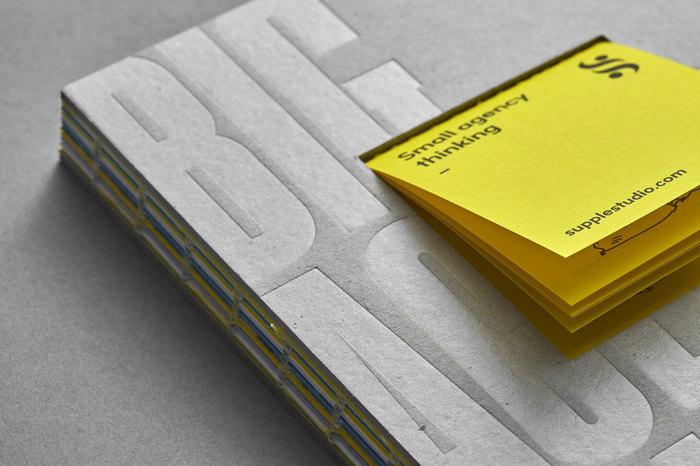 Supple Studio portfolio book 5