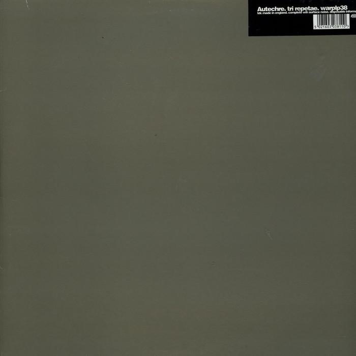 LP cover.