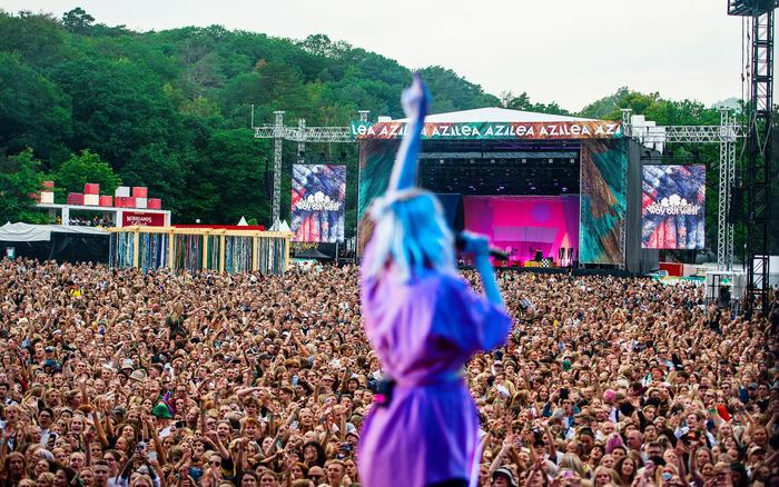 Way Out West Festival 2019 3